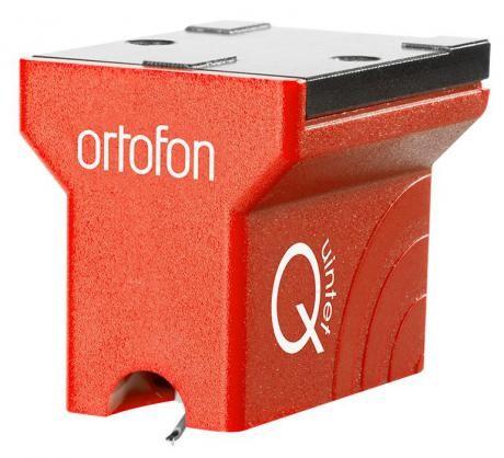 ORTOFON MC QUINTED RED