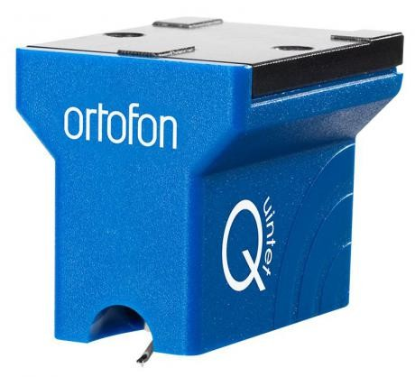 ORTOFON MC QUINTED BLUE