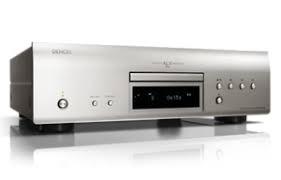 DENON DCD-1600