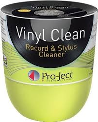 PROJECT VINLY CLEAN